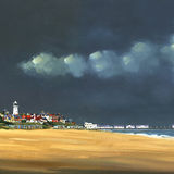 Storm Light  Southwold