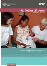 AusAid Cover