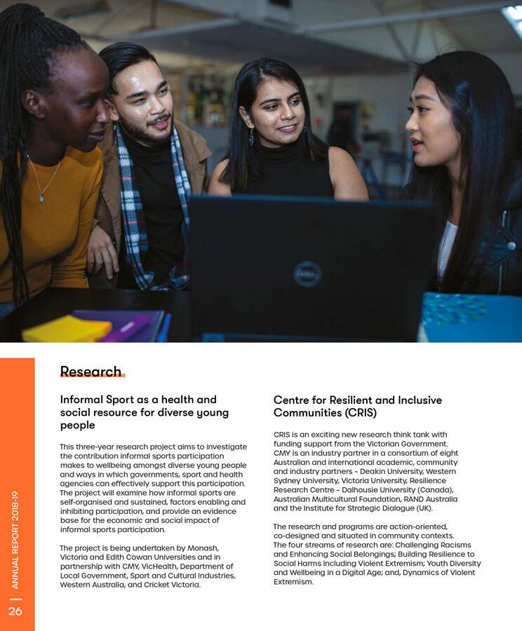 CMY Annual-Report-2018-2019 Digital-26