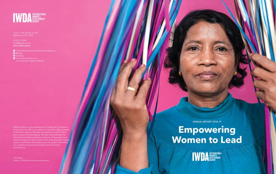 IWDA-Annual-Report-2018-19-1