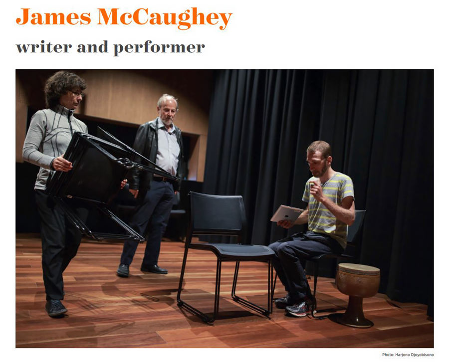 James McCaughey 1