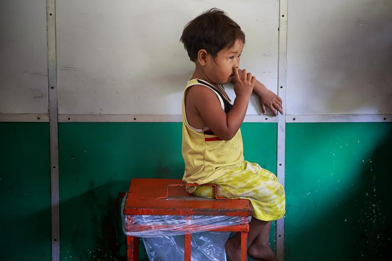 Train Yangon 254A1024 E