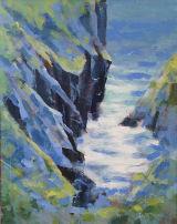Blue Cliffs