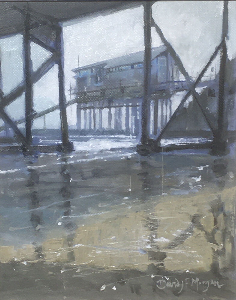 study - Tenby Lifeboat Station