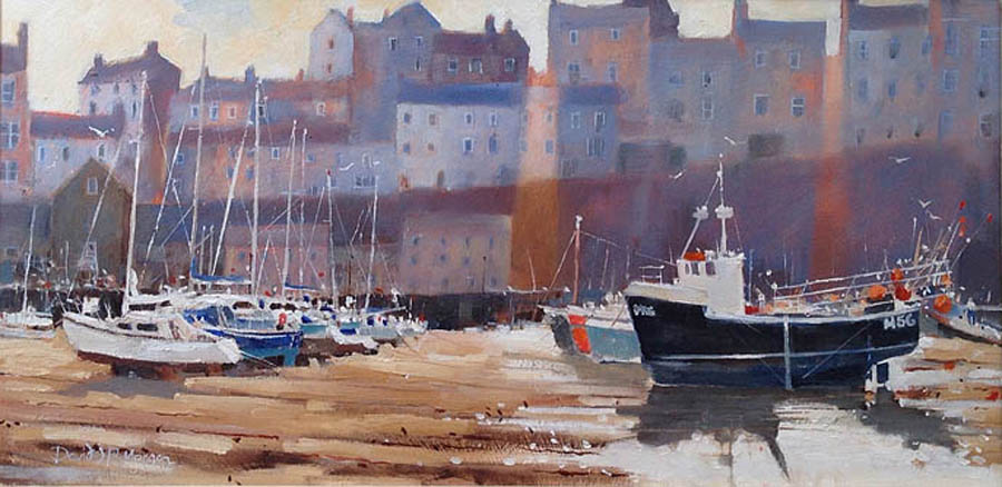 """Evening Sun 