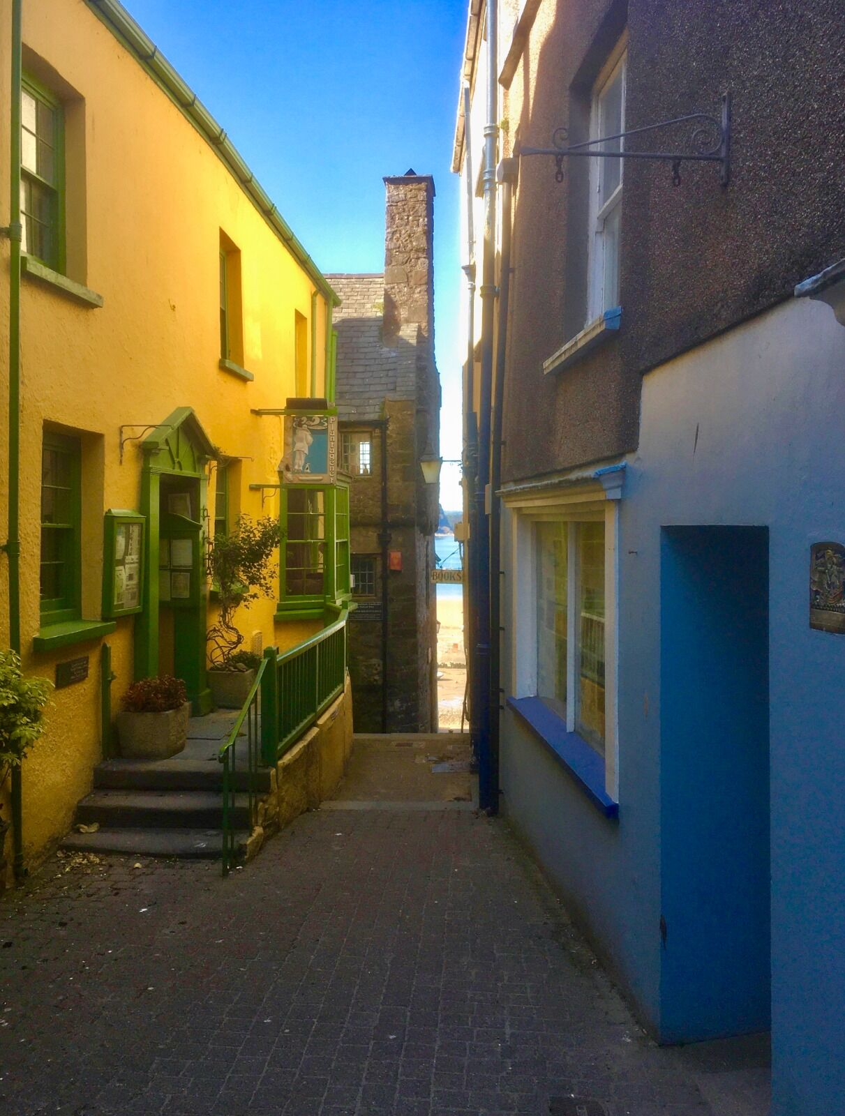 New Gallery Opening | Tenby