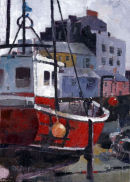"""""""The Red Boat"""""""