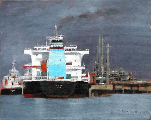 """Tankers II"""