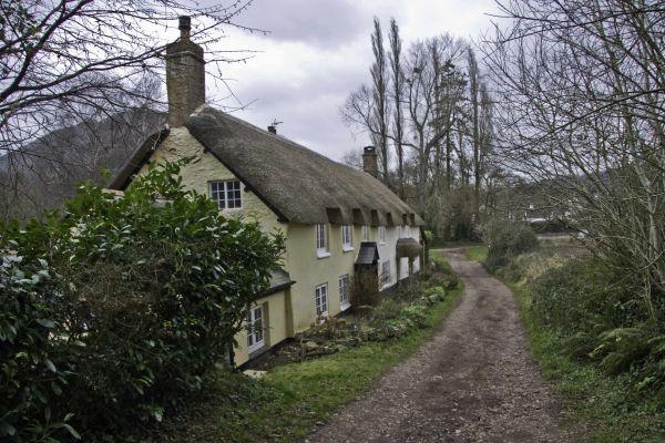 Dunster Cottages