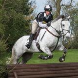 Bradwall Horse Trials Horse & Rider