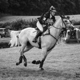 British Eventing at Kelsall Hill