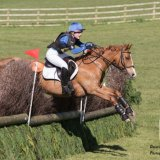 Eventing at Kelsall Hill