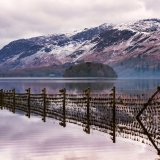 Winter In The Lakes
