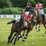 Polo at Chester