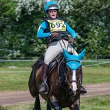 Equestrian Action Somerford Park