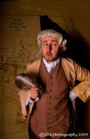 Callum Cuthbertson 'Actor'