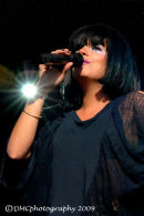 LILY ALLEN t in the park