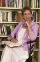 Author, Morag Joss