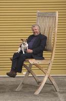 Furniture Maker Peter Murray