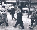 Schoolchildren - Paris