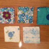 Sewing for Adults with Dementia
