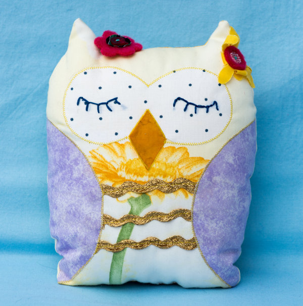 Owl Sleep Tonight
