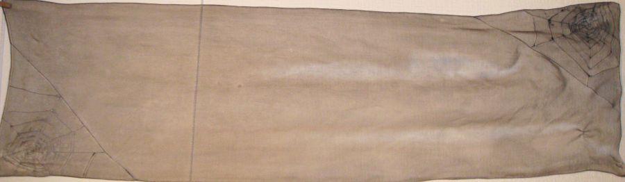 Cobweb 2013 chiffon 150x40cm SOLD
