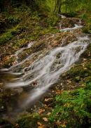 fast waterfall