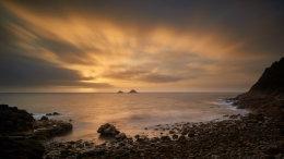 Cornish glow