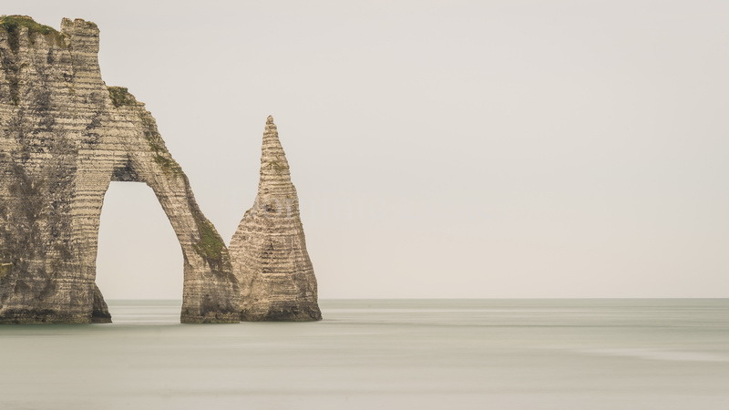 Normandy shapes