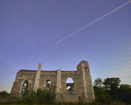 St. Catherines and the ISS