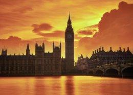 Big Ben infra red blend