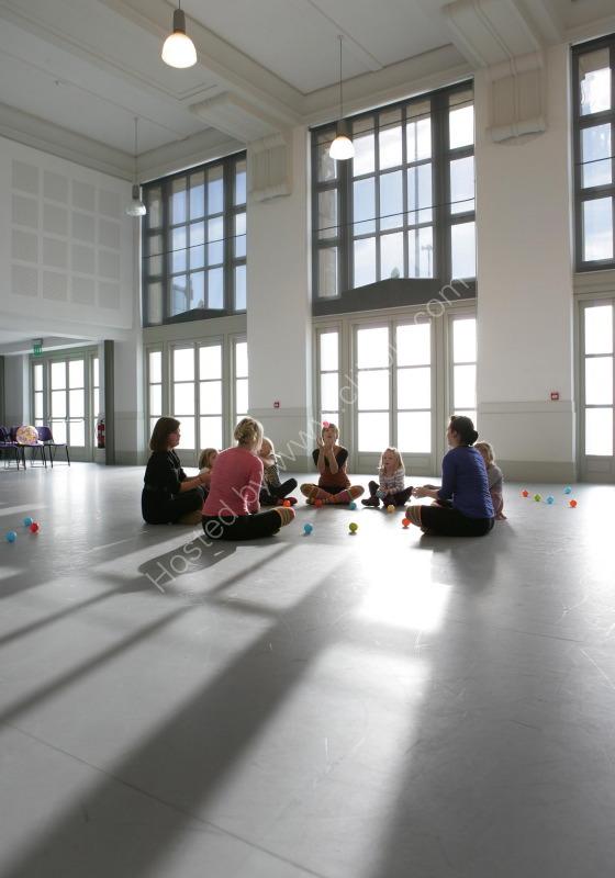 Pavilion Dance Theatre in Bournemouth