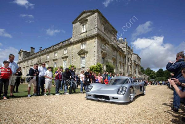 Wilton Supercar Event