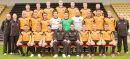 Dumbarton Football Club 2008-9