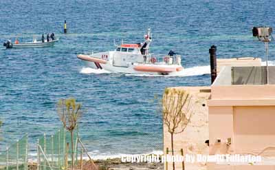 Armed Forces Malta to the rescue