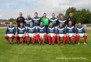 Vale of Leven Juniors 2013-14