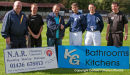 The sponsors of Vale of Leven Juniors 2010-11