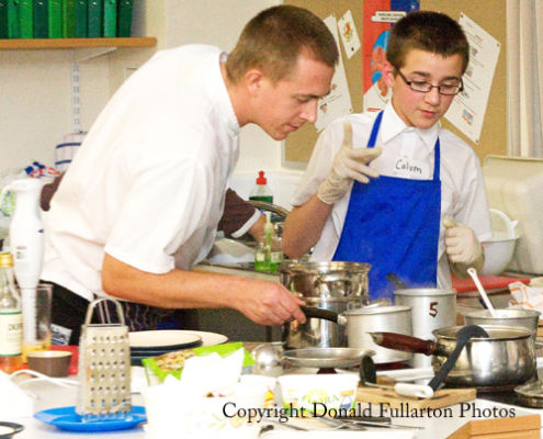 Young Chef-11