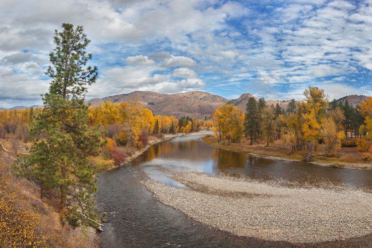 Methow River
