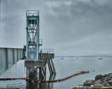 Ferry Boarding Bridge