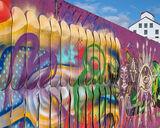 Granary Ave Mural