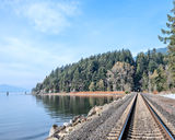 Tracks to Bellingham