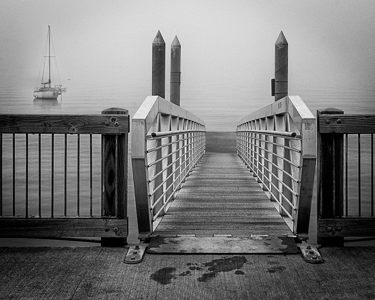 Taylor Dock Ramp