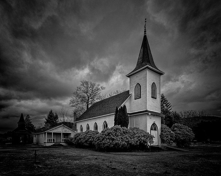 Church at Nugents Corner
