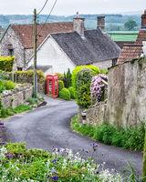 Horrington Village