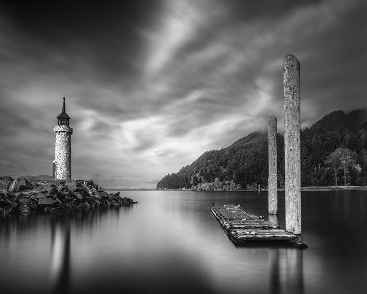 Oyster Lighthouse