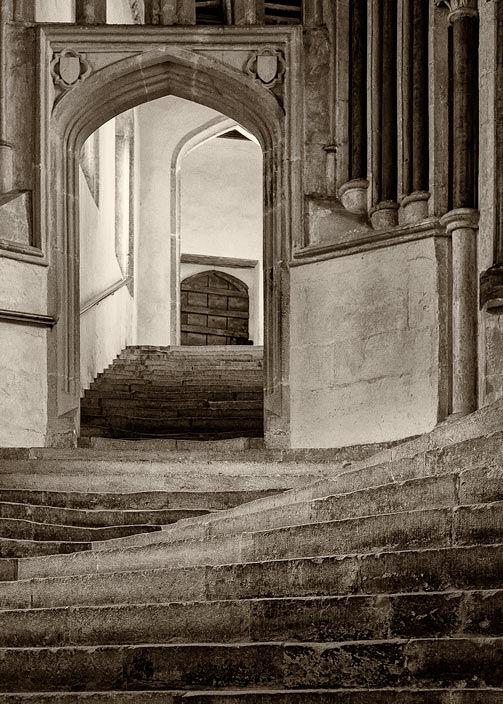 Sea of Steps