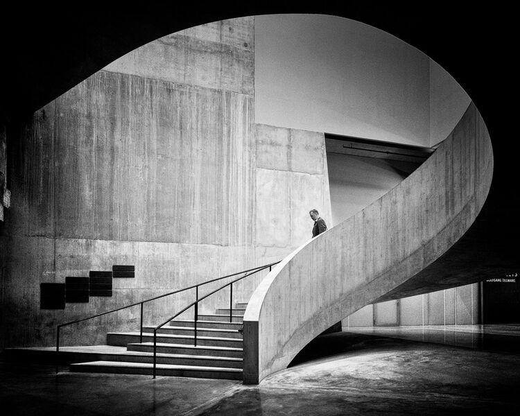 Tate Descending
