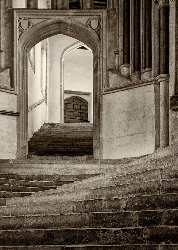 The Steps of Wells